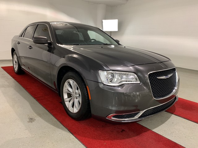 Used 2015 Chrysler 300 Limited