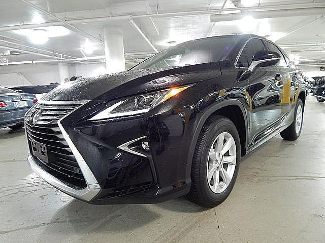 Pre Owned 2017 Lexus Rx