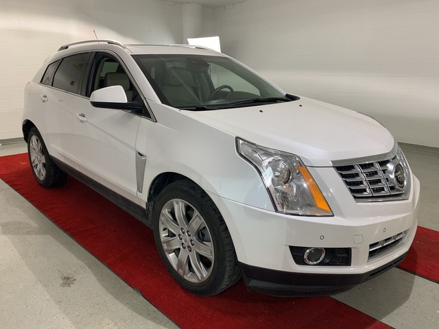 Used 2015 Cadillac SRX Premium Collection