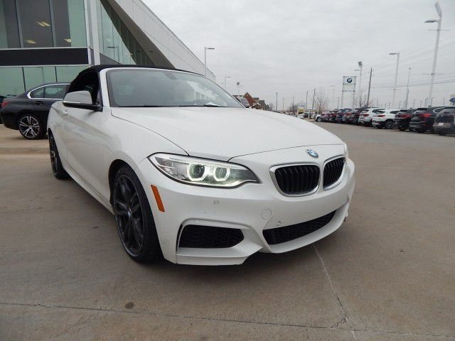 Certified 2016 Bmw M235i Xdrive