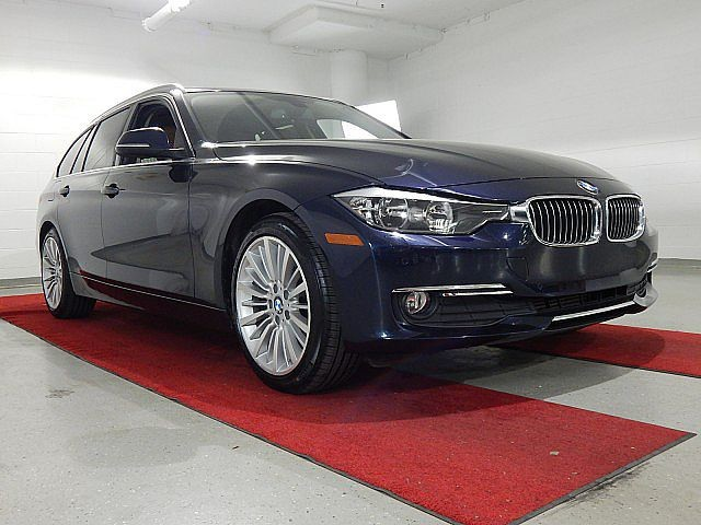Used 2015 BMW 328d xDrive