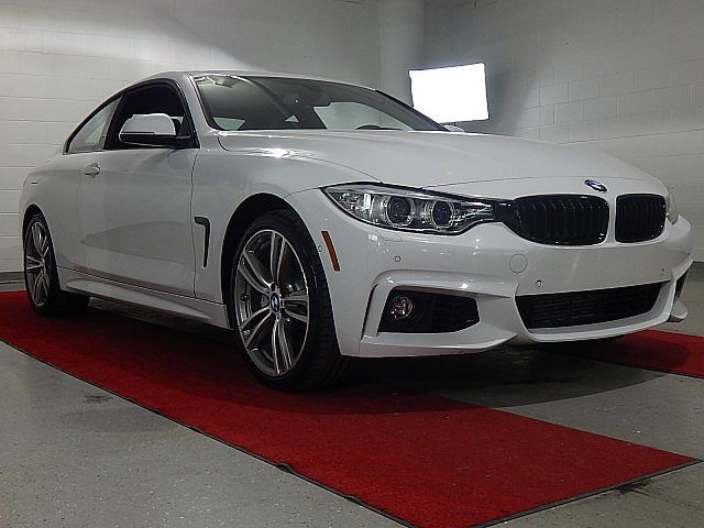 Certified 2016 BMW 435i xDrive