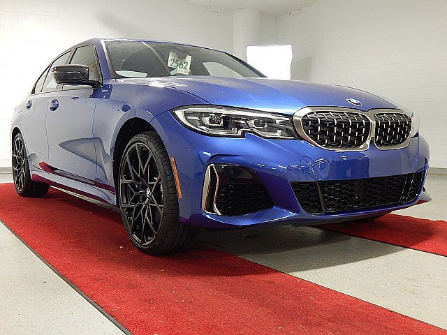 New 2020 BMW 3 Series M340i xDrive