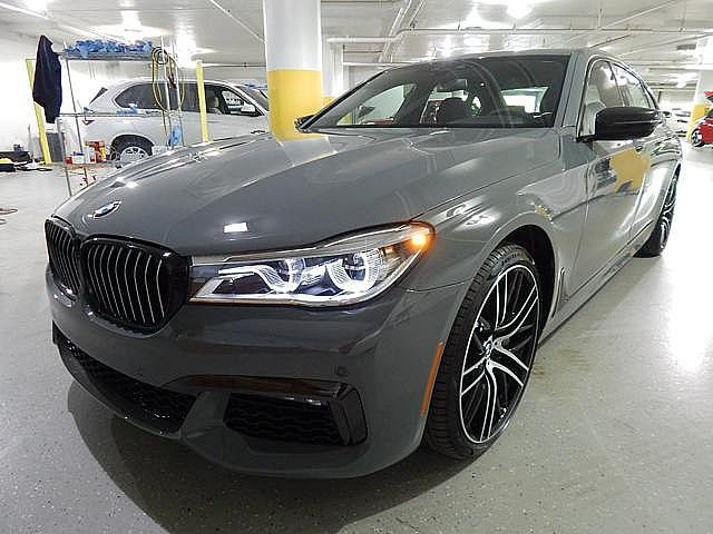d8ecab997f6 New 2019 BMW 7 Series 750i xDrive Sedan in Merriam  KB239387