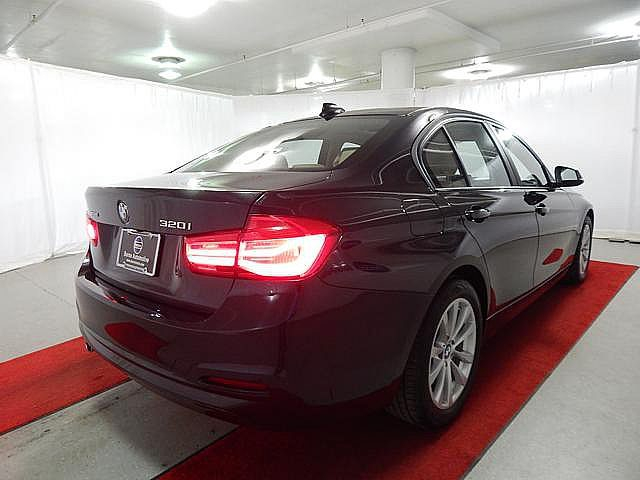 New 2018 Bmw 3 Series 320i Xdrive 4dr Car In Merriam Jnu45595r