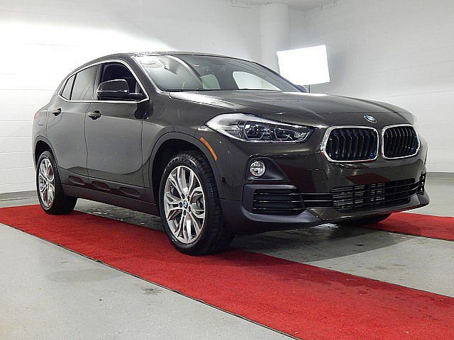 Certified 2018 BMW X2 xDrive28i