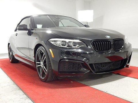 Loaner 2019 BMW 2 Series M240i xDrive