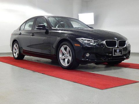 Certified 2015 BMW 328i xDrive