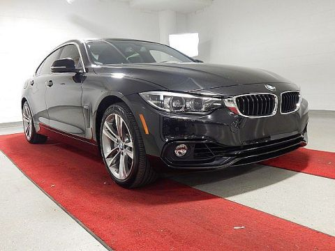 Loaner 2019 BMW 4 Series 440i xDrive