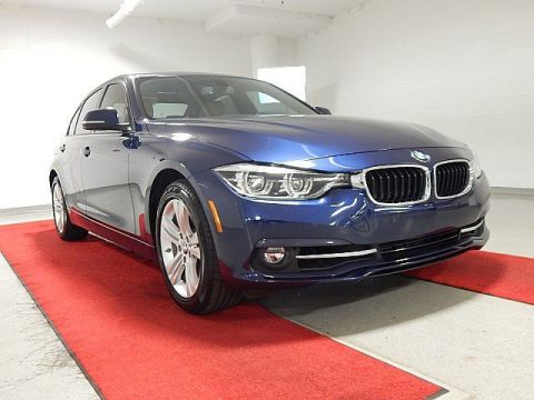 Certified 2016 BMW 328i xDrive