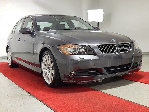 Pre-Owned 2006 BMW 3 Series