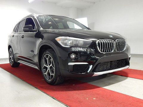 Certified 2016 BMW X1 xDrive28i